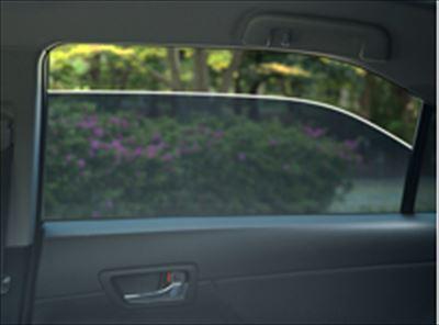 【自動車用ウインドーフィルム】リンテック、「ウインコス オートモーティブフィルム」最濃色タイプ発売