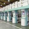 還流式乾燥システム搭載グラビア印刷機 OSG-K2 TypeVLS