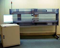 X線厚さ計SX-1100
