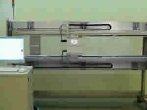 β線厚さ計SB-1100